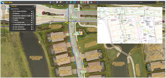 Click to access GIS Implementation documents.