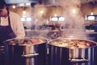 Click to access food Service Establishment specifications, details, and forms.