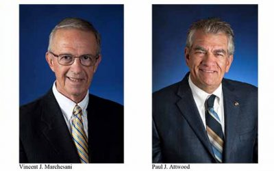 BSU board elects officers